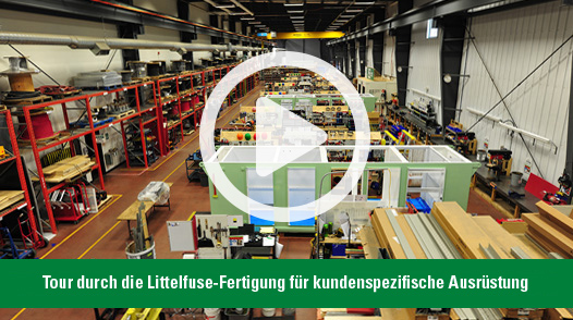 Littelfuse Startco Custom Products Facility