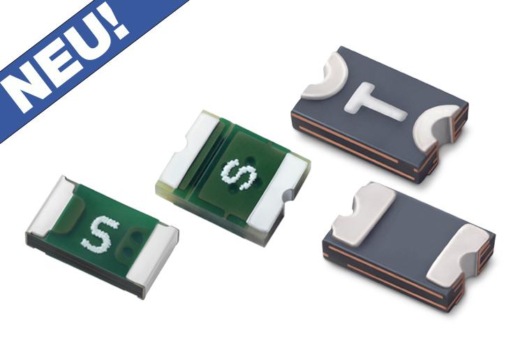 Littelfuse - Temperature Sensor Products - Digital Temperature Indicators