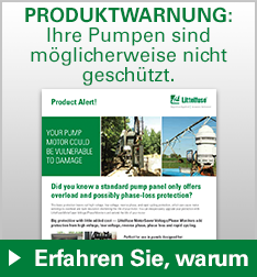 Littelfuse Pumping Applications